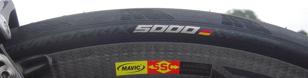 コンチネンタル・グランプリ5000