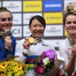 2020年UCIトラック世界選手権大会