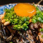 納豆卵とクリティカルシンキング