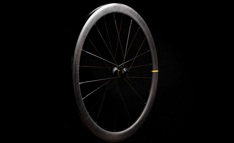 MAVIC COSMIC SLR 45 DISCホイール
