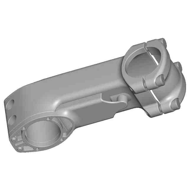 ブリヂストンアンカーRP9専用ステム意匠登録