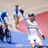 橋本英也が2年ぶり全日本王者、東京オリンピックではメダルを・男子オムニアム/2020