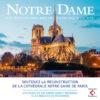 ノートルダム大聖堂の再建のためのチャリティーアルバム、ユニバーサルが配信 - AV Wa