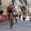 Mathieu van der Poel won Strade Bianche with a 1,000-watt attack – VeloNew