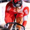 新田祐大が日本記録を更新、200mFTT/男子スプリント予選 2020世界選手権トラック・ド