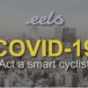 COVID-19下でのサイクリングのためのガイドラインをプロショップ共同組織「eels」が提