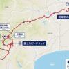 東京五輪のロードコース発表 男子は富士山スカイラインや三国峠を越える234km、獲得4