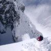 「その隔絶感、辺境感が最大の魅力」。山岳ガイド澤田 実さんが挑み続ける冬の黒部横