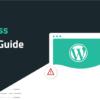 WordPress Security: How to Secure & Protect WordPress   Sucuri