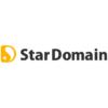 スタードメイン - 格安ドメイン取得 33円~(税込) 無料レンタルサーバー付き!