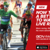 GCN+ Live racing, Highlights & Analysis + Documentaries, Shows & Adventure Films