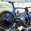 ピナレロ MAAT イタリアナショナルチームと共同開発された最新トラックバイク - 新製