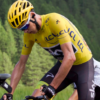 Champion cyclist Chris Froome is now a Vegan - Vegans Be The Change