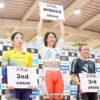 【モアケイデンス】2019ジャパントラックカップⅠ 3種目で日本人が優勝 サイクルスポ